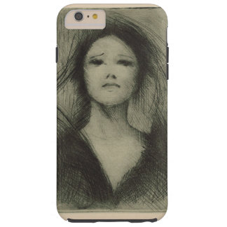 Cassandra Tough iPhone 6 Plus Case