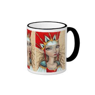 Cassandra's Dream Ringer Mug
