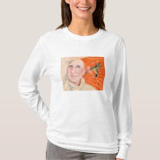 Cassandra's Hummingbird Tee Shirt
