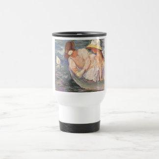 Cassatt Summertime Coffee Mug