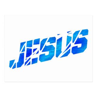 Cassé Bleu de Jesús Postal