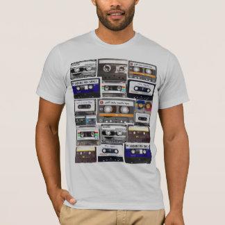 Casset Tape shirt