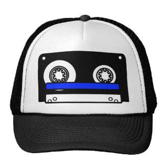 CASSETE TAPE B HATS