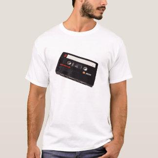 Cassete Tape T-Shirt