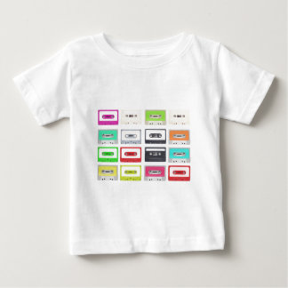 Cassette Baby T-Shirt