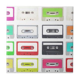 Cassette Ceramic Tile