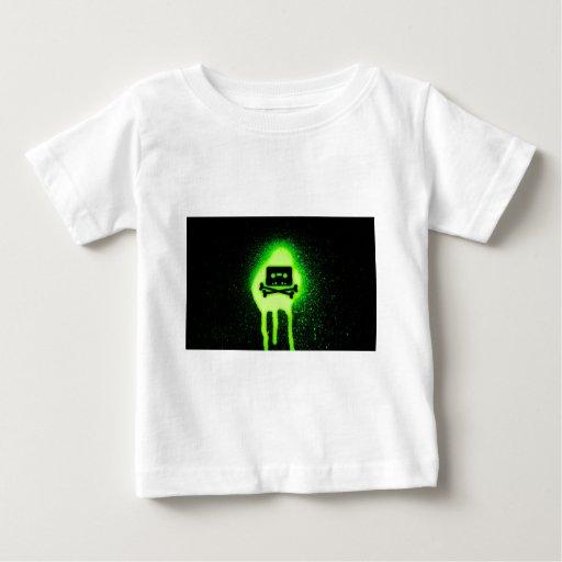 Cassette Crossbones - GeekShirts T Shirts