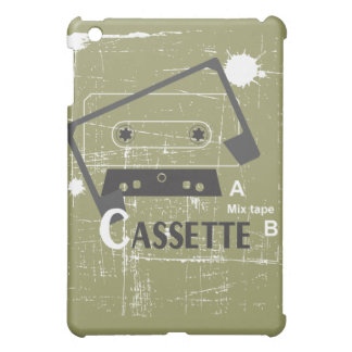 Cassette - ipad cover for the iPad mini