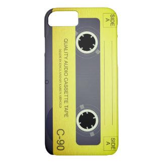 Cassette Iphone 7 7s Case- Old Cassette iPhone 7 Case