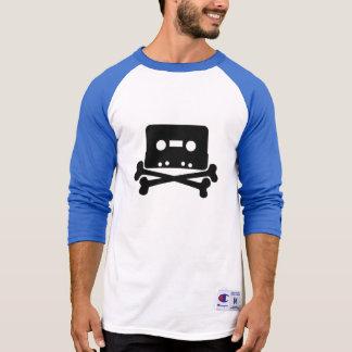 Cassette Jolly Roger T-Shirt