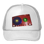 Cassette Mesh Hat