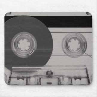 Cassette Mouse Pad