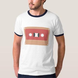 Cassette of music T-Shirt