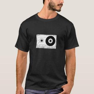 cassette retro graphic vintage t-shirt casette