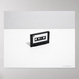 Cassette Tape 2 Poster