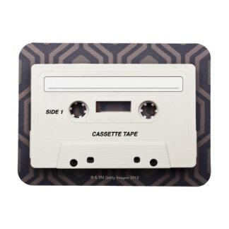 Cassette Tape 3 Magnet