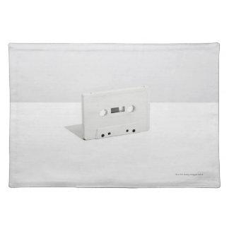 Cassette Tape 4 Place Mat