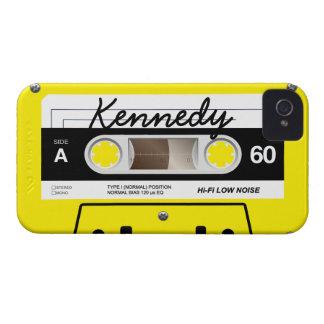 Cassette Tape Case-Mate iPhone 4 Case