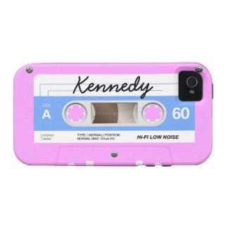 Cassette Tape Case-Mate iPhone 4 Cover