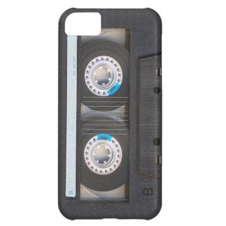 Cassette Tape iPhone 5C Cases