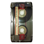 Cassette Tape Droid RAZR Covers