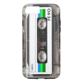 Cassette Tape Green iPhone 7 case