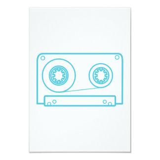 Cassette Tape Invite