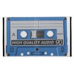 Cassette Tape iPad Folio Cover