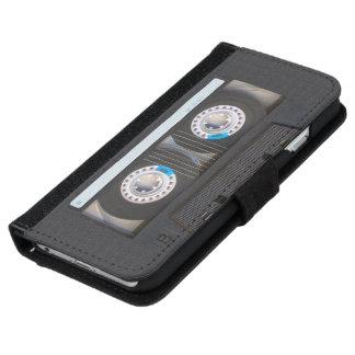 Cassette Tape iPhone 6/6s Wallet Case