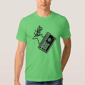 Cassette Tape l Bygone Era Tee Shirt