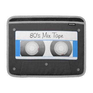 Cassette Tape MacBook Air Sleeves