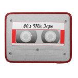Cassette Tape MacBook Pro Sleeve