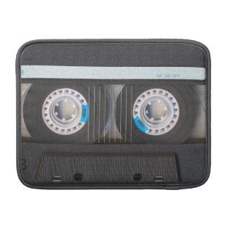 Cassette Tape MacBook Sleeve