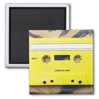 Cassette Tape Magnet