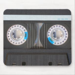 Cassette Tape Mouse Pads