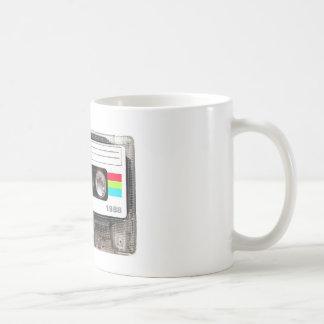 Cassette Tape Mug