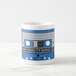 Cassette Tape Mugs