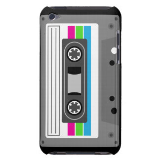 Cassette Tape Music iPod Case