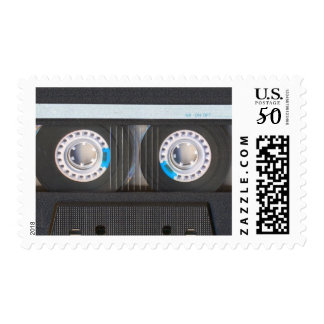 Cassette Tape Postage