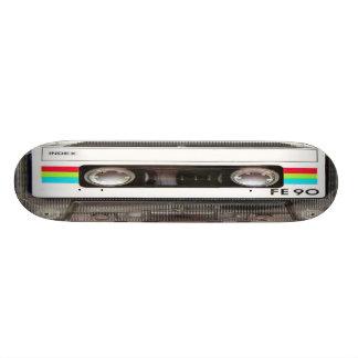 Cassette Tape Skateboard Mini