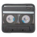 Cassette tape sleeve for iPads