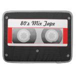 Cassette Tape Sleeve For MacBook Pro
