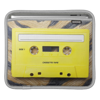 Cassette Tape Sleeves For iPads