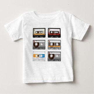 Cassette Tape Top