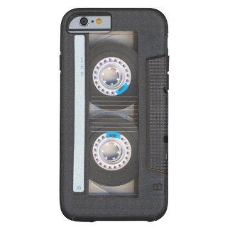 Cassette Tape Tough iPhone 6 Case