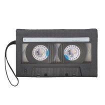cassette, urban, hipster, cassette tape, funny, 80's, old school, fashion, vintage, music, 1980, wristlet, band, player, urban stereo, bag, boombox, radio, street, audio, hip hop, original, bagettes bag, [[missing key: type_bagettes_ba]] with custom graphic design