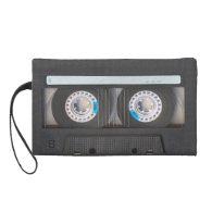 Cassette Tape Wristlets