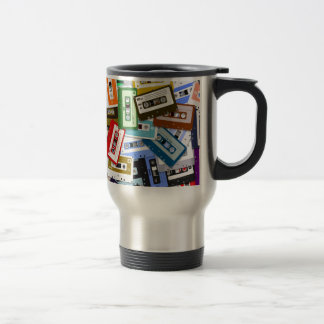 Cassette Tapes Coffee Mugs