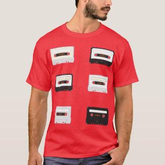 Cassette Tapes T-Shirt