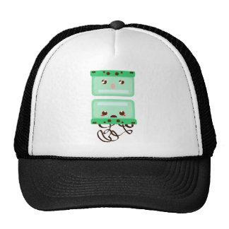 cassettes trouble hats